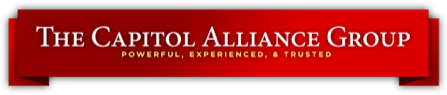 The Capitol Alliance Group Logo